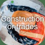 Construction tax claim