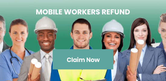 Swift Refunds 550x270 Mobile Workers Refund Image