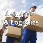 Transport and logistics tax claim